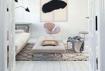 Nordic design / Scandinavian design