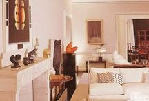 Classic & Iconic Decor / by Sascha Greaves
