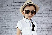 knock-knock moda dziecięca / Inspirujemy się trendami, z pasją dla najmłodszych  http://knock-knock.com.pl/