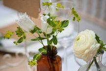 Wedding - Svatba / my ideas on rustic wedding