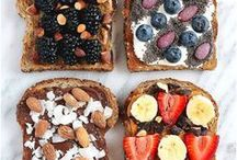 FOOD: Pimp My Breakfast / The best healthy and delicious breakfast recipes to start your day the yummy way :)
