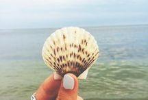 Ocean Treasures / by Mystic Mermaid