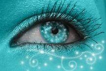 Eyes / by Mystic Mermaid