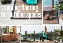 Outdoor Living / Beautiful outdoor spaces