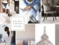 Modern Luxe Creative Designs / Branding and web design portfolio of Modern Luxe Creative, a boutique design studio creating carefully crafted brands and websites that turn heads.
