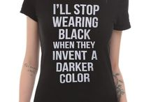 BLACK!!!❤️