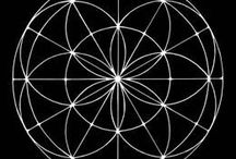 Glyph - Geometric art