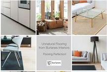 Unnatural Flooring Featured In... / Beautiful, functional floors for stylish interiors