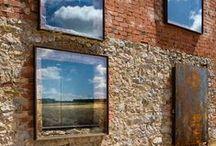 Elemente Fenster