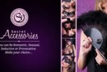 Colección de cuero / Una colección de lujo, excelente presentación y calidad, ideal para iniciarse en los juegos eróticos bondage