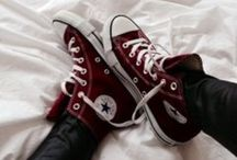 CONVERSE:) / Only the BEST shoes in the world!!!