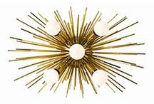 sconces / sconces, gold finish, brass finish, wall lights, transitional, contemporary, modern, beautiful sconces.