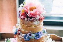 Mon beau gâteau / my beautiful cake.