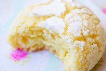 Mon joli biscuit / My sweet biscuit
