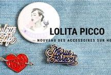Pin's et Accessoires Made In France / Helo