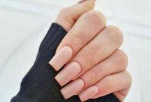 Nails / Amanda Rubina  ( Szent Gellért Tér 30. Kápolnásnyék, Hungary )  Facebook: @amandarubinanailartist
