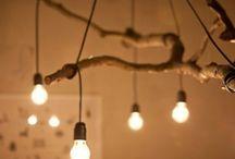 Licht  / Lampen etc.