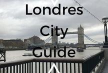 London / Les illuminations de Noël à Londres