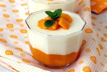 Recette desserts / by Countrypatch