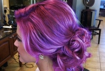 Hair  / by Bryanna Galvin