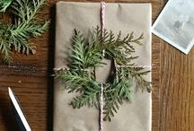 Seasons/Holidays / by Jessica Johns