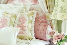 Everything Shabby Chic / Beautiful feminine floral and lace home decor with a shabby chic or victorian appeal, including interior design ideas, diy projects and fabulous products to dress up your dream home.  If you'd like to contribute your Shabby Chic related items to this board, just leave a comment in one of the pins and I'll send you an invite.  You're very welcome to pin your products for sale as long as they fit the romantic, victorian, cottage or shabby chic decorating theme.  / by Juli Ercse