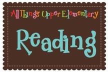 Reading {Grades 3-5}