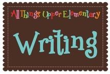 Writing {Grades 3-5}