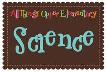 Science {Grades 3-5}