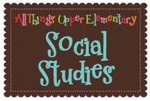 Social Studies {Grades 3-5}