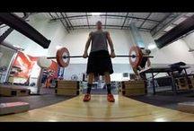 AVP - Fitness Tips