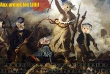 Lilli H. contre l'endométriose fait campagne