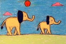Drawing / by 100th Monkey Studio