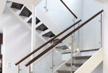 Portaat - Stairs