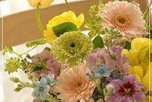 【MIXカラー】 生花ギフト / Flower noteの何花ギフトアレンジ。 MIXカラーのギャラリーです