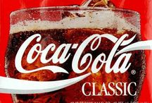 ❤️Coca-Cola / ~All things Coca-Cola~ / by 🌹 Elizabeth 🌹