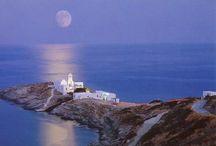 Greece baby !!