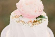 Wedding Cakes / Delicious and Delightful