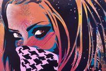 ART / by Bryanna Galvin