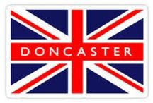 Doncaster Area / by Jeanette Vincent