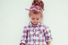 Kids Fashion / kids who rock some amazing fashion and personality that goes along with it!