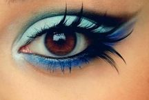 BOLD Makeup / by Bryanna Galvin