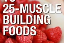 F: Be healthy girl / My fitness board subfolder about food, craving, detox and health...