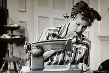 Funny Sayings and Pics / Funny sayings and pictures about sewing and everyday life!
