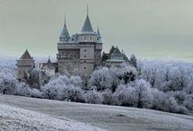 Bojnice castle - Bojnický zámok