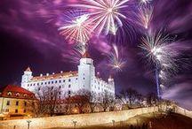 Slovensko / Slovakia