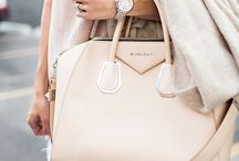 Hand bags / A small obsession that i have