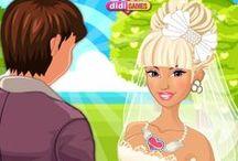 Jogos da Barbie / Jogos da Barbie