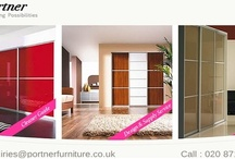 Portner Furniture  / Exclusive range of slide robes and sliding wardrobes by Portner Furniture. We specialize in the supply of stylish and quality Sliding wardrobes, doors and bedroom furniture throughout the UK.