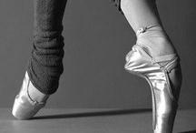 Ballet / by 10000 Stars